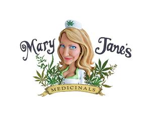 Mary Janes Medicinals